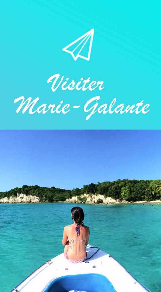 Excursions Marie-Galante
